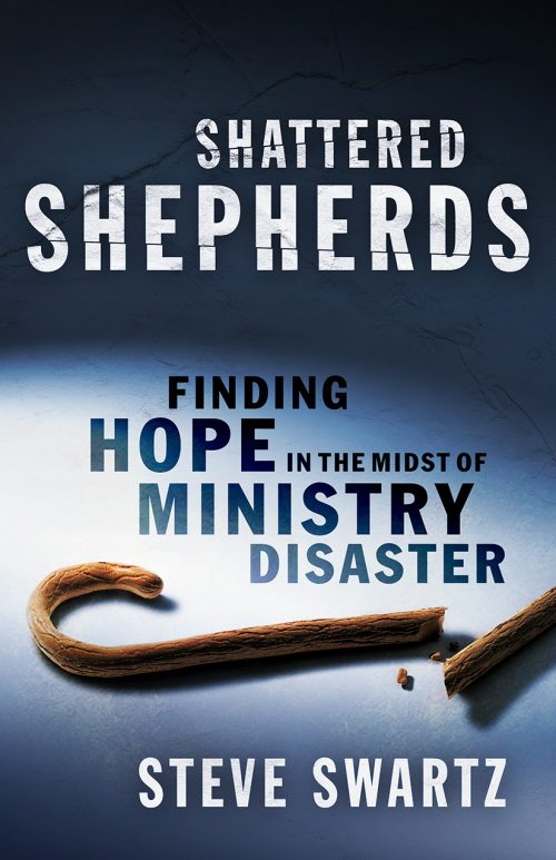 Shattered Shepherds