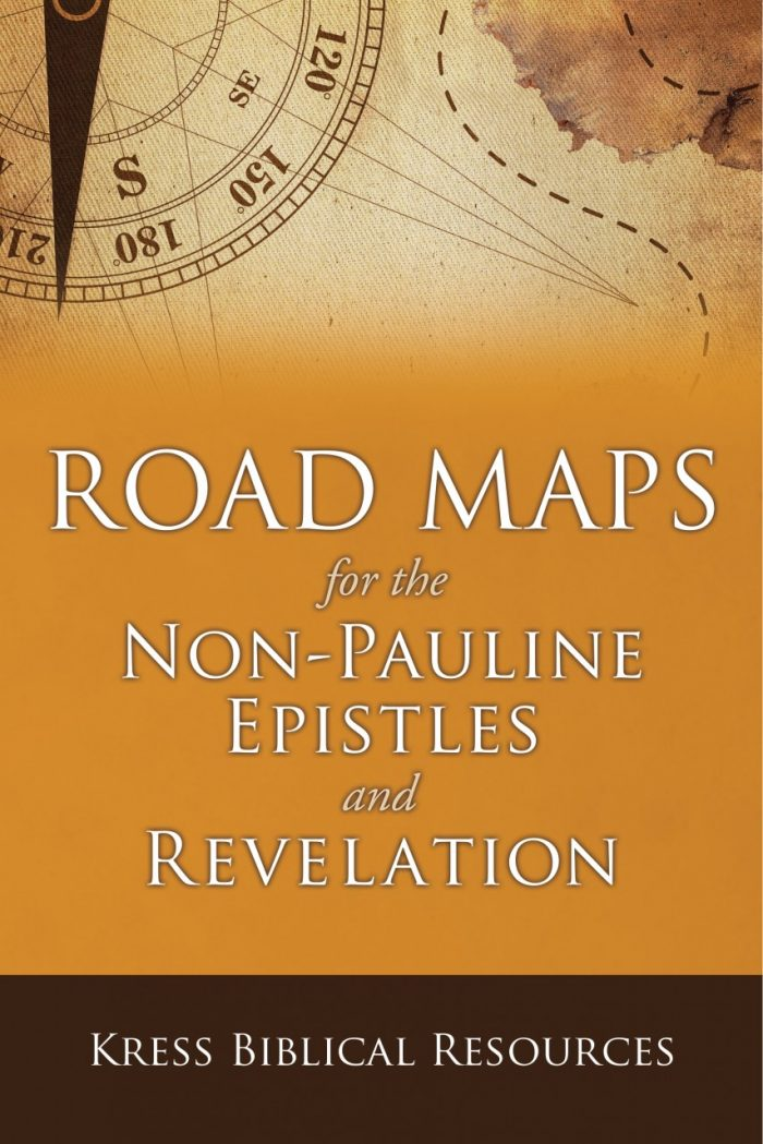 Road Maps for the Non-Pauline Epistles and Revelation